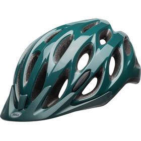 Bell Tracker Lifestyle Helmet peacock
